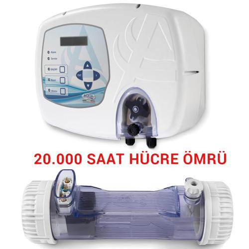 Aqua Salt Tuz Klornatörü