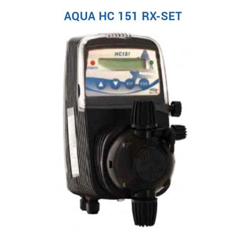 AQUA HC 151 RX SET