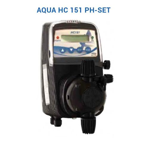 AQUA HC 151 PH SET