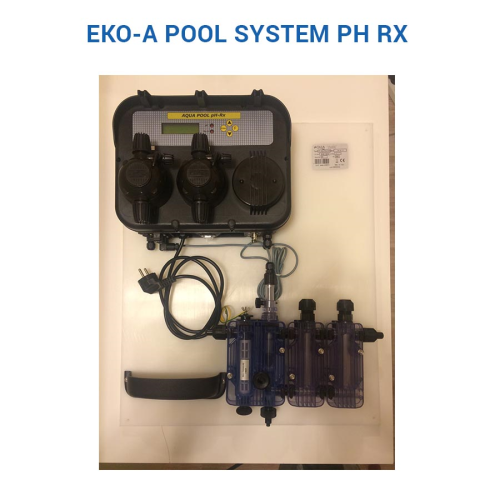 A-POOL EKO SYSTEM PH-RX
