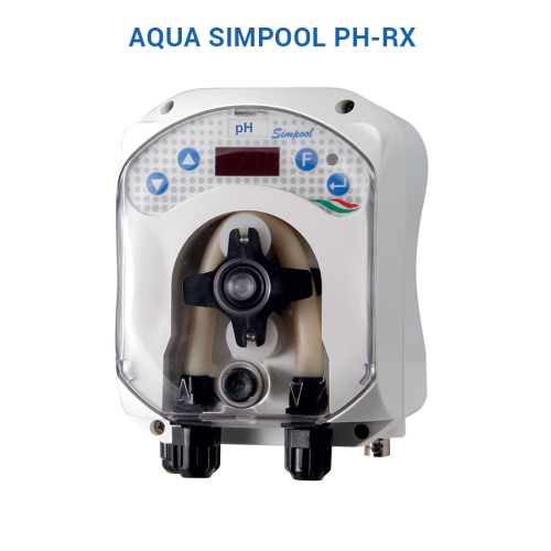 AQUA SIMPOOL PH-RX SET