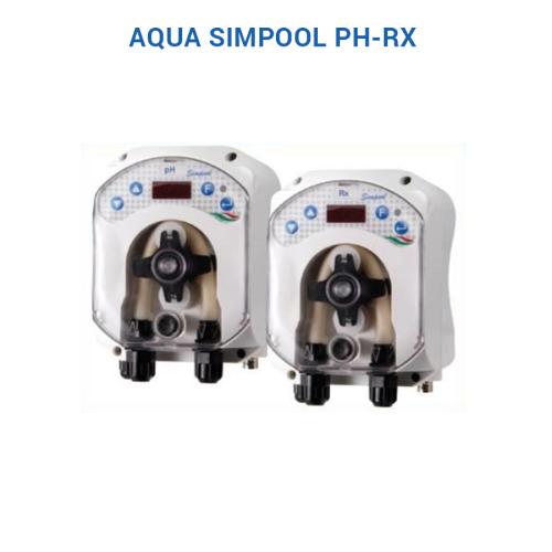 AQUA SIMPOOL PH-RX SET